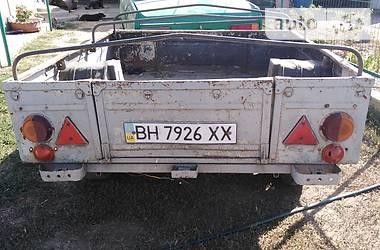 ММЗ 81021 1992 в Раздельной