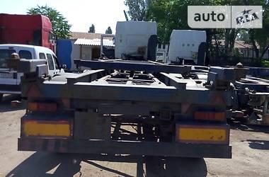Montracon DCI 2000 в Одессе