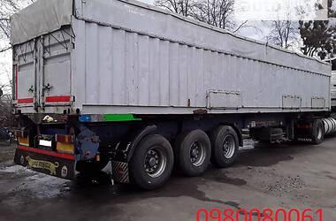 Montracon SMR 1999 в Жашкове