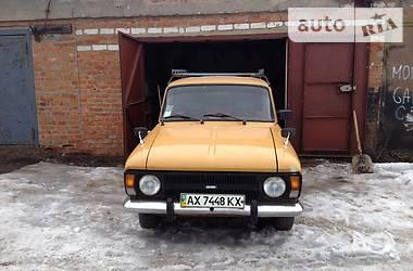 Москвич / АЗЛК 21215 Иж Комби 1988 в Харькове