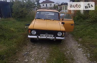 Москвич / АЗЛК 21215 Иж Комби 1985 в Бориславе