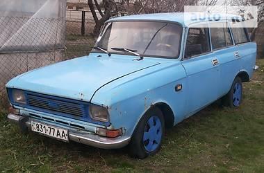 Москвич / АЗЛК 2137 1984 в Днепре