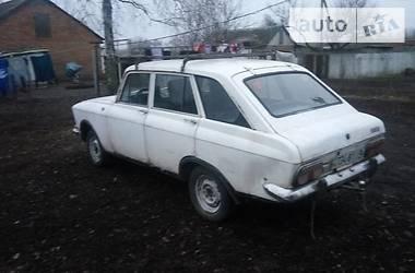 Москвич/АЗЛК 2137 1980 в Яготине