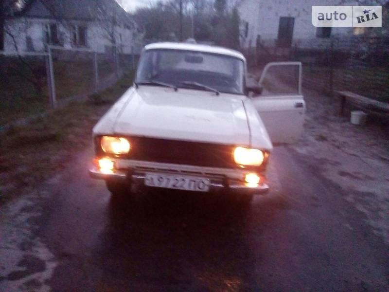 Москвич / АЗЛК 2140 1985 в Полтаве