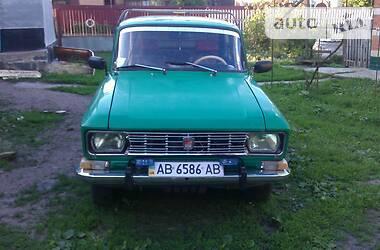 Москвич / АЗЛК 2140 1978 в Тростянце