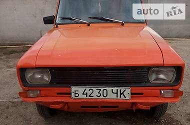 Москвич / АЗЛК 2140 1980 в Каневе
