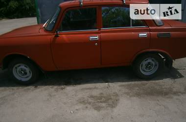Москвич / АЗЛК 2140 1986 в Запорожье
