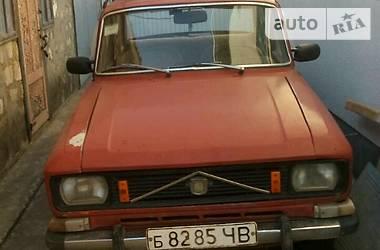 Москвич / АЗЛК 2140 1987 в Сторожинце