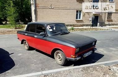 Москвич / АЗЛК 2140 1987 в Геническе