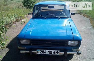Москвич / АЗЛК 2140 1986 в Житомире