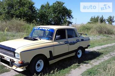 Москвич / АЗЛК 2140 1986 в Днепре
