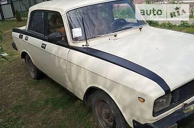 Москвич/АЗЛК 2140 1982 в Новоархангельске