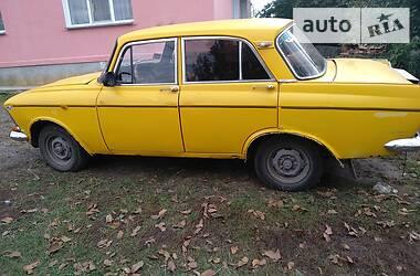 Москвич / АЗЛК 2140 1976 в Конотопе