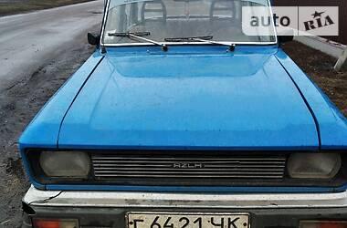 Москвич / АЗЛК 2140 1987 в Гребенке
