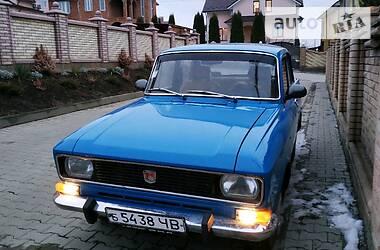 Москвич / АЗЛК 2140 1979 в Черновцах