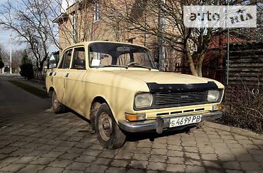 Москвич / АЗЛК 2140 1987 в Демидовке