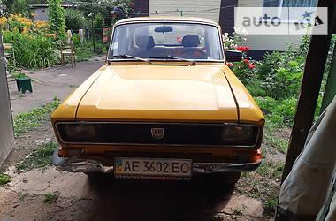 Москвич/АЗЛК 2140 1976 в Кривому Розі