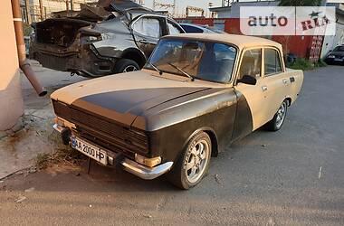 Москвич/АЗЛК 2140 1987 в Киеве