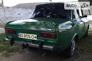 Москвич/АЗЛК 2140 1985 в Решетиловке