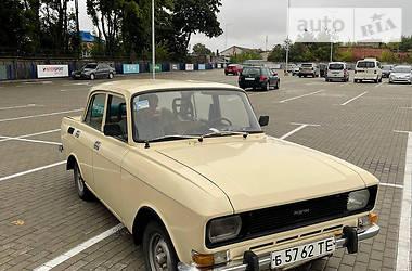 Седан Москвич/АЗЛК 2140 1984 в Тернополе