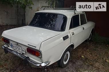 Седан Москвич/АЗЛК 2140 1981 в Одессе