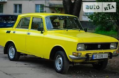 Седан Москвич/АЗЛК 2140 1979 в Днепре