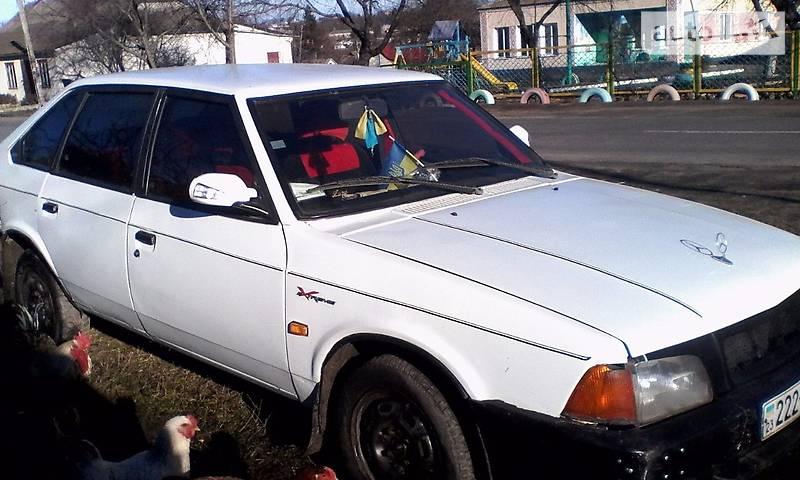 Москвич / АЗЛК 2141 1994 в Хмельницком