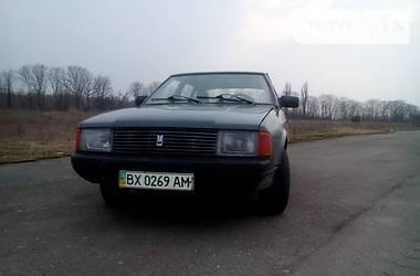 Москвич / АЗЛК 2141 1993 в Изяславе