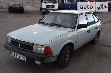 Москвич / АЗЛК 2141 1993 в Николаеве