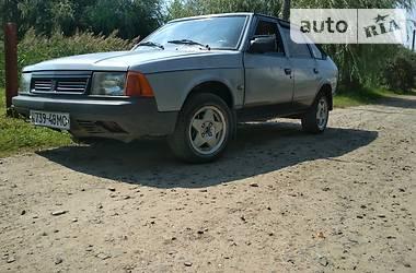 Москвич / АЗЛК 2141 1992 в Ковеле
