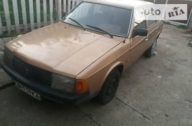 Москвич / АЗЛК 2141 1990 в Фастове