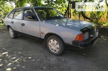 Москвич / АЗЛК 2141 1990 в Окнах