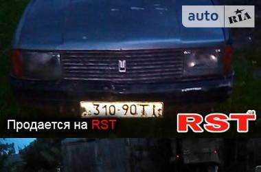 Москвич / АЗЛК 2141 1993 в Чорткове