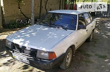 Москвич / АЗЛК 2141 1992 в Виноградове