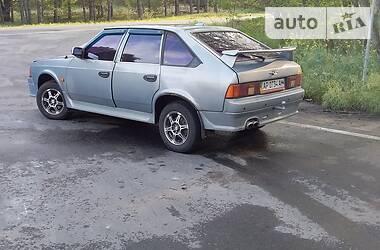 Москвич / АЗЛК 2141 1991 в Запорожье