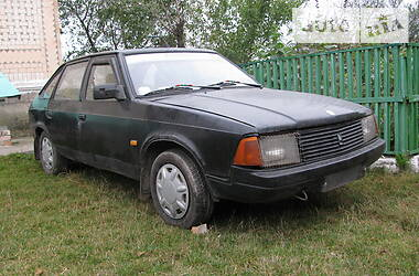 Москвич / АЗЛК 2141 1993 в Староконстантинове