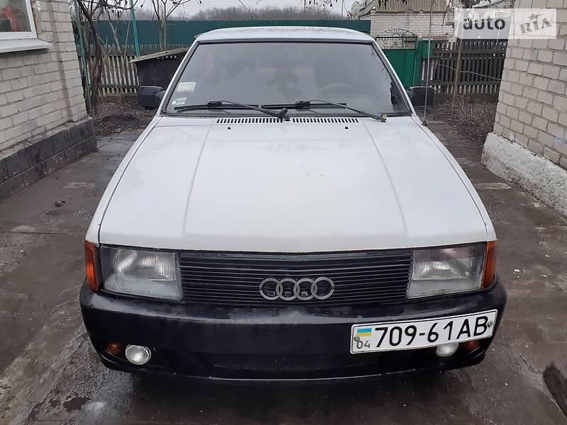Москвич / АЗЛК 2141 1992 в Першотравенске