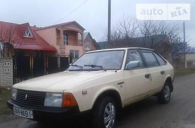 Москвич/АЗЛК 2141 1988 в Ладыжине
