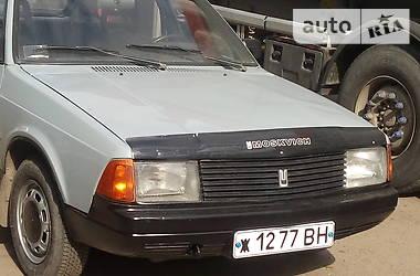 Москвич / АЗЛК 2141 1991 в Казатине
