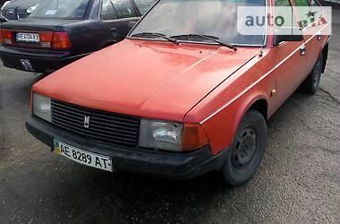Москвич / АЗЛК 2141 1990 в Магдалиновке