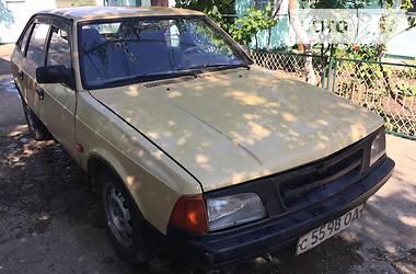 Москвич/АЗЛК 2141 1989 в Одессе