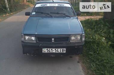 Москвич/АЗЛК 2141 1990 в Долине