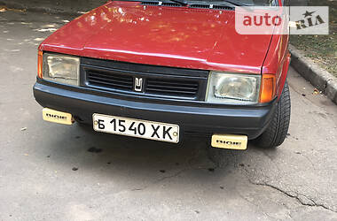 Москвич/АЗЛК 2141 1992 в Лозовій