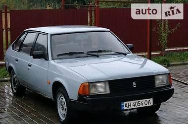 Москвич/АЗЛК 2141 1991 в Тернополе