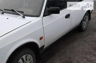Москвич/АЗЛК 2141 1992 в Днепре