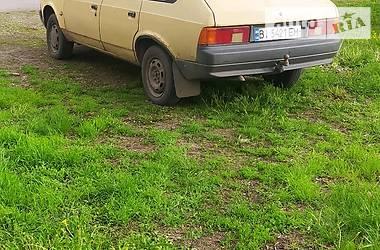 Хэтчбек Москвич/АЗЛК 2141 1990 в Полтаве