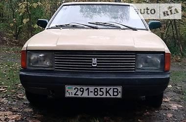 Хетчбек Москвич/АЗЛК 2141 1987 в Українці