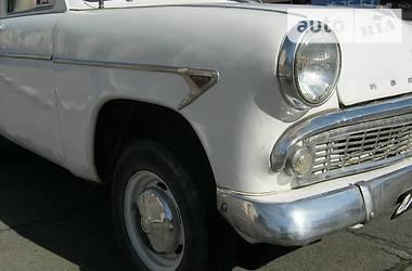 Москвич / АЗЛК 403 1958 в Херсоне