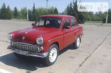 Москвич/АЗЛК 403 1963 в Измаиле