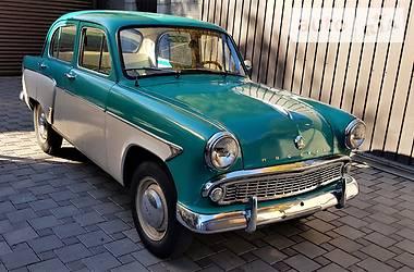 Москвич / АЗЛК 407 1961 в Киеве